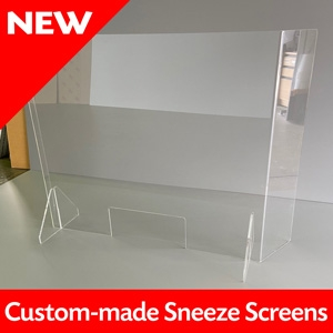 Sneeze Screens